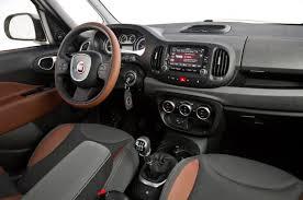 2014 fiat interior. car picker fiat 500l mpw interior images 2014