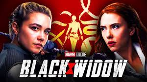 Black Widow: Why China Is Preventing ...