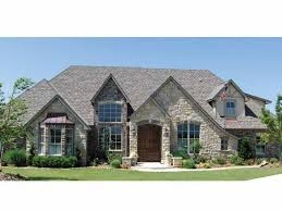 Eplans French Country House Plan  Donu0027t Miss The Grilling Porch French Country Ranch Style House Plans