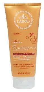 <b>Молочко для тела</b> Laino Organic garrigue <b>honey</b> & Organic ...