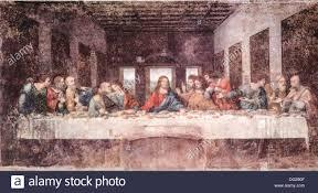 the last supper by leonardo da vinci 1494 1498