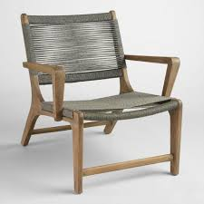 outdoor lounge chairs. Gray Rapallo Outdoor Lounge Chair Chairs