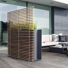 Trellis Modern Design Sotomon Modern Planter With Trellis High Quality Contract
