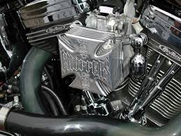 maltese cross air cleaner wcc west coast choppers pinterest