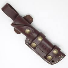 new tbs leather multi carry knife sheath