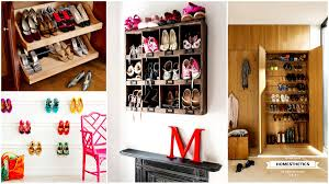Diy Storage 18 Smart Examples Of Shoe Storage Diy Projects For Your Home