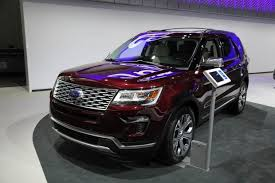 2018 ford utility interceptor. brilliant ford auto show 2018 ford explorer  for ford utility interceptor