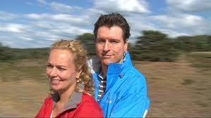 Daar is mijn vaderland: Guido Dieteren en Wendy Kokkelkoren - L1