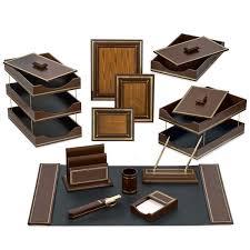 Decorative Desk Accessories Sets Unique Decorative Home Office Accessories Rafael Martinez