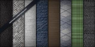 8 Tileable Fabric Texture Patterns WebTreats ETC