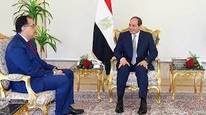 إعلام: تعديل وزاري مرتقب يشمل أكثر من 15 وزيرا في الحكومة المصرية - Sputnik  Arabic
