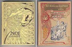 posted in art nouveau art books design painting symbolists 4 ments