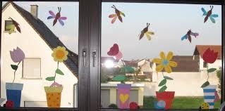 Fensterdeko Kindergarten Sommer Aurrdigimergenet