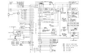 nissan vg30e wiring diagram nissan wiring diagrams