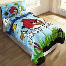 angry birds sheet set bored panda