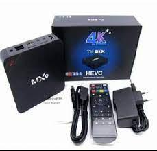 Tv Box Desbloqueado com Mais de 400 Canais | Eletrodoméstico Tv Box Nunca  Usado 39073919