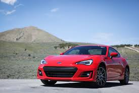 subaru brz red limited. Wonderful Red 2017 Subaru BRZ Limited Pure Red W Performance Package And Brz N