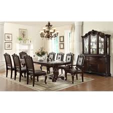 tuscan dining room table post