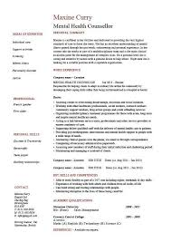 Mental Health Therapist Cover Letter - Sarahepps.com -
