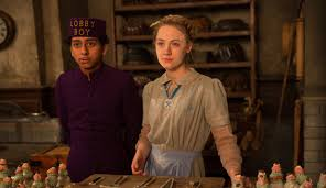 the grand budapest hotel film review a gatsby funeral  on and on about the virtues of the film as there are a ton of other reviews out there about it however in its simplest form the grand budapest hotel