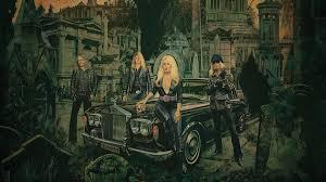 Album Review: Lucifer – <b>Lucifer III</b> — Kerrang!