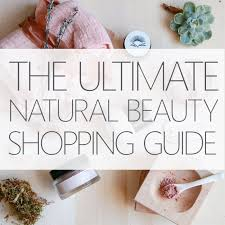 the ultimate natural beauty ping guide clear extra strength kit alima satin matte mineral foundation