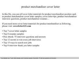 Cover Letter Visual Merchandiser Costumepartyrun
