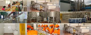 Production And Processing Capabilities Shimla Hills