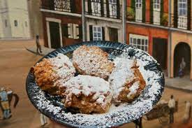 Or book now at one of our other 2203 great restaurants in new orleans. Historic French Quarter Restaurant Old Coffee Pot Is Back And So Are The Calas Where Nola Eats Nola Com