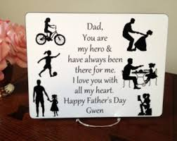 Christmas Gifts For Dad From Daughter Personalised NapkinsChristmas Gifts For Fathers From Daughters