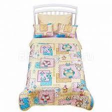 Детское <b>покрывало Giovanni</b> Shapito Joy Kids 170x110 см в ...