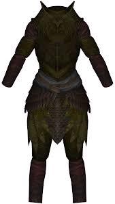 Elven Light Armor Elder Scrolls Fandom