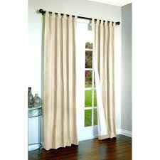 full size of patio door curtains grommet top sliding glass window treatments curtain wall
