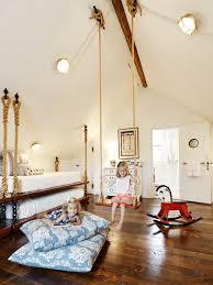 indoor bedroom swings. this is an example of a beach style kids\u0027 room in boston with white walls indoor bedroom swings