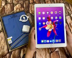 iPad Pro 9.7 cũ 4G Wifi 2016 giá rẻ, trả góp 0% tại Hải Phòng   Ipad, Apple  iphone, Ipad air