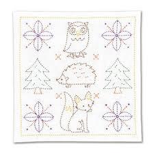 刺繍 図案 無料 北欧の商品一覧 通販 Yahooショッピング