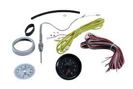 0 1800f egt gauge analog face product