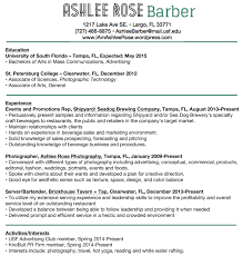 Pleasant Linkedin Image For Resume With Additional Examples