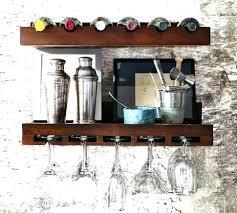 wine glass rack pottery barn. Pottery Barn Wine Shelf Modular Rack Chandelier Birdhouse Best Shelves Ideas On Glass . P