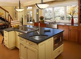 Kitchen Island Sink Or Stove kitchen island sink or stove 15 Functional Kitchen  Island with Sink