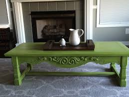 Green Coffee Tables Shagreen Coffee Table Halflifetrinfo
