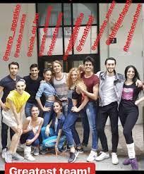 Danza, la lentatese Virna Toppi in piazza con Roberto Bolle per il flash  mob di On Dance - Cultura e Spettacoli Lentate sul Seveso