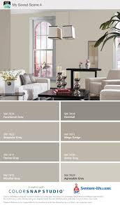 best warm gray paint colorsDecorating Sherwin Williams Anew Gray  Behr Perfect Taupe