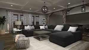 Modern rustic interior design Cafe Modern Rustic Interior Design Taron Decorilla Best Tips For Creating Flawless Modern Rustic Interior Design