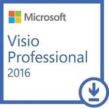 Microsoft Visio Microsoft Visio Professional 2016 32 64 Bit Full Retail Version Instant Download