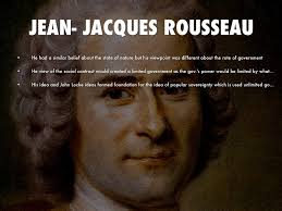essay on the evaluation of rousseau s theory of sovereignty rousseau