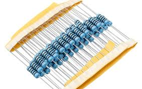 <b>150pcs 1W Metal</b> Film Resistor 1% 1K ohm