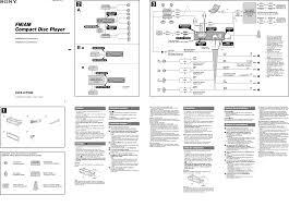 sony cdx gt500 wiring diagram wiring diagram meta sony cdx gt500 wiring diagram
