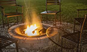 better homes and gardens fire pit. Tony Cenicola \u0026#x2022; New York Times Nearly Half Of Millennials Have A Fire Pit Or Fireplace In Their Outdoor Living Space, Better Homes And Gardens T