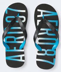 Aero Stamped Flip Flop